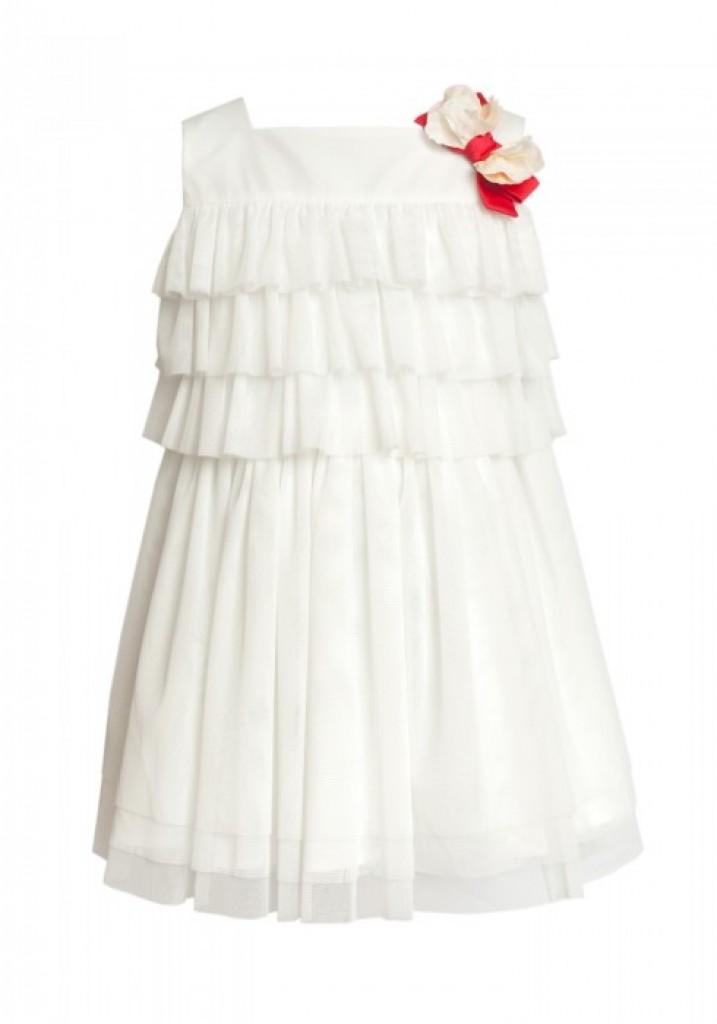 dd1525928a26 Dievčenské šaty spoločenské - Sly - SPECIAL MOMENTS