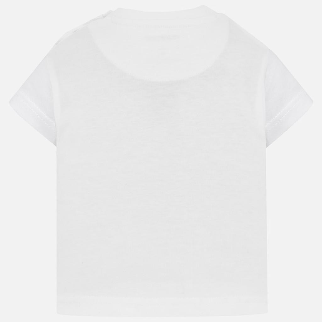 3e13223af551 Chlapčenské tričko s krátkym rukávom - CR