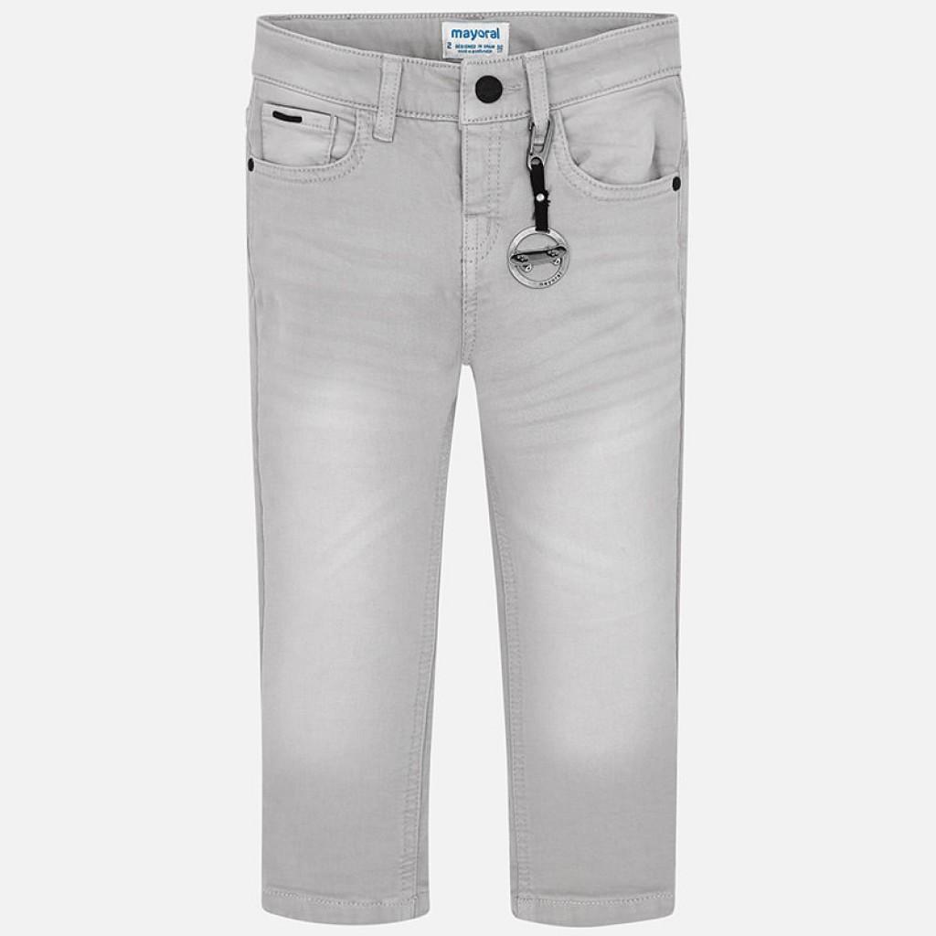 ee8ecb902221 Chlapčenské nohavice bavlnené - TWK