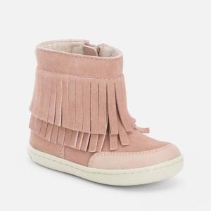 c17f7b6b32ee Dievčenská módna obuv - Mayoral
