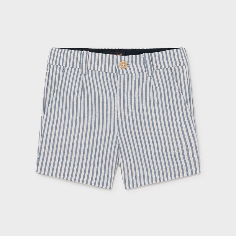 Chlapčenské nohavice krátke - MYRL - Elegant