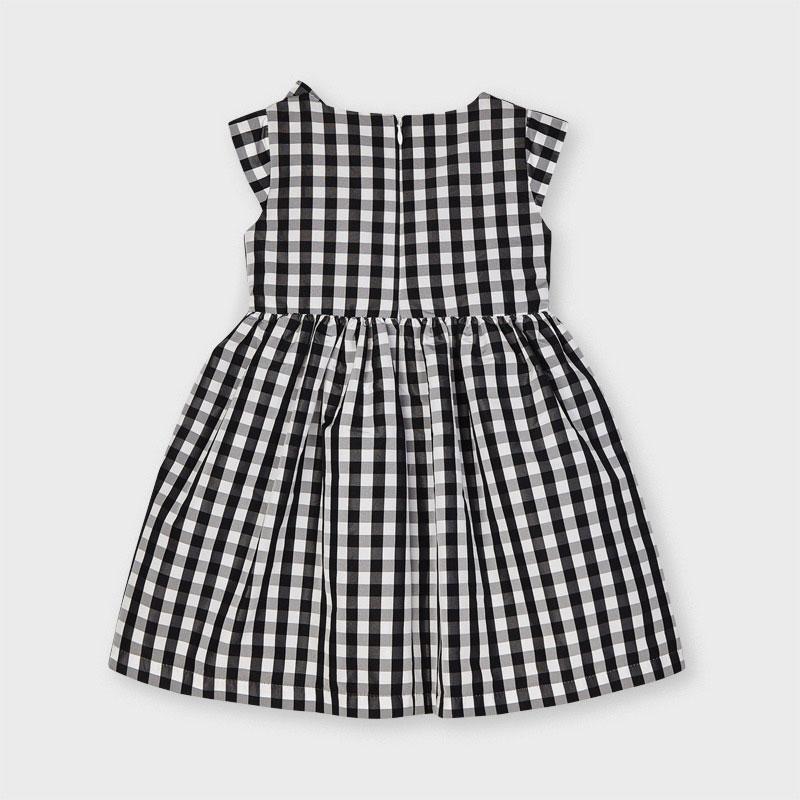 Dievčenské šaty - MYRL - Vichy dress