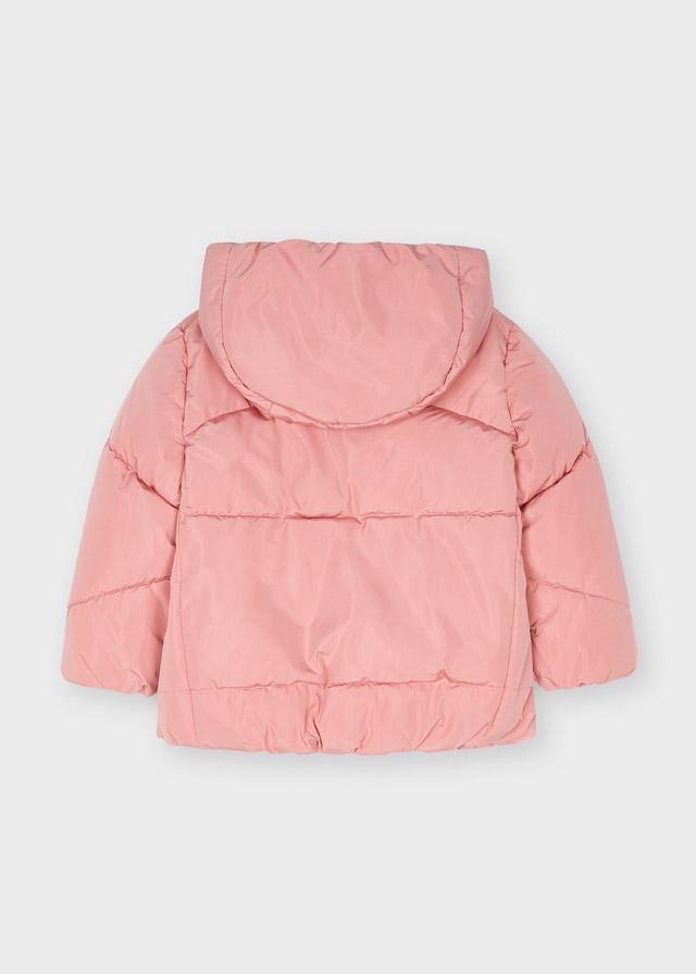 Dievčenský kabát zimný  - MYRL