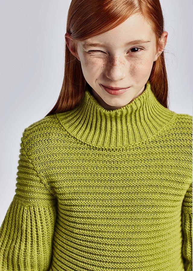 Dievčenský pulóver - TNJ