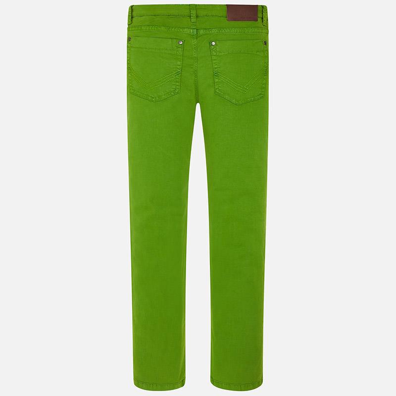 Chlapčenské nohavice bavlnené - BBT