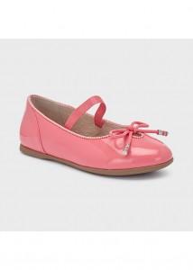 Dievčenské balerínky - Formal ballerina - 47253-83